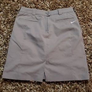 Nikegolf tour performance Dri fit skort